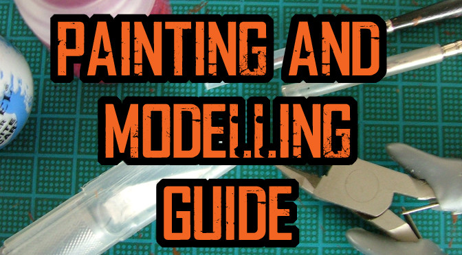 Painting Guide: Bases