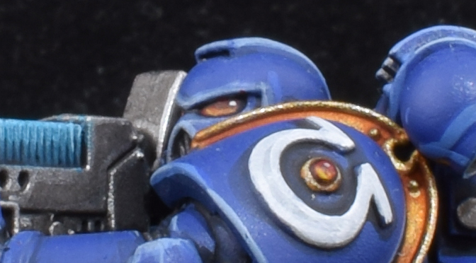 Another Ultramarine!