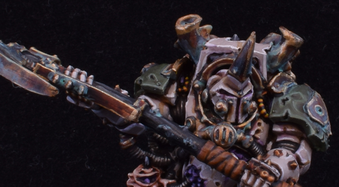 Typhus – Host of the destroyer hive
