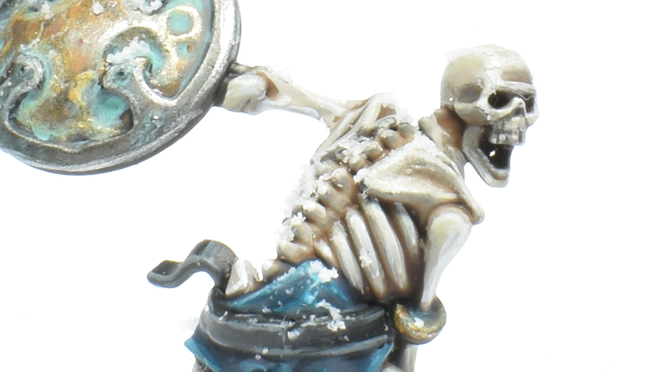 Shadespire Skeleton Number two!