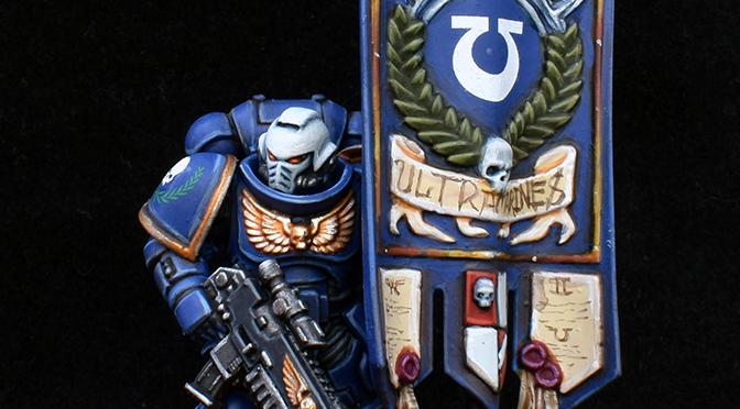 Dark Imperium Challenge- Ancient