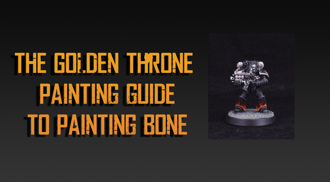 Painting Bone Guide