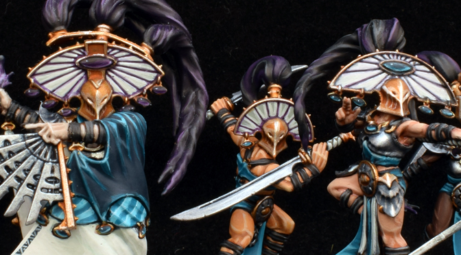 Cypher Lords