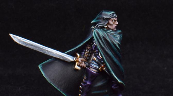Aenur – The Sword of Twilight