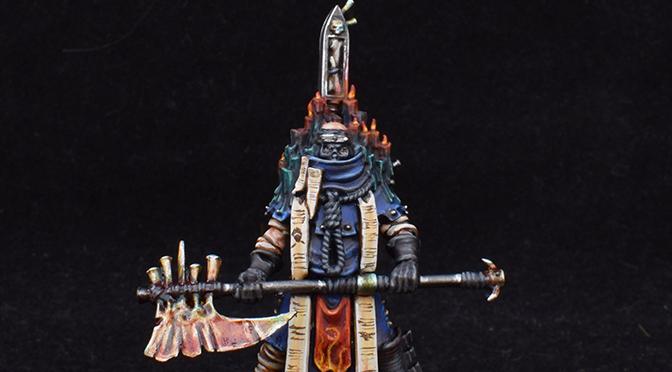 Cawdor Headsman